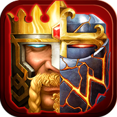Clash of Kings:The West أيقونة
