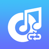 Music Player(AB Repeater) & Lyrics Zeichen