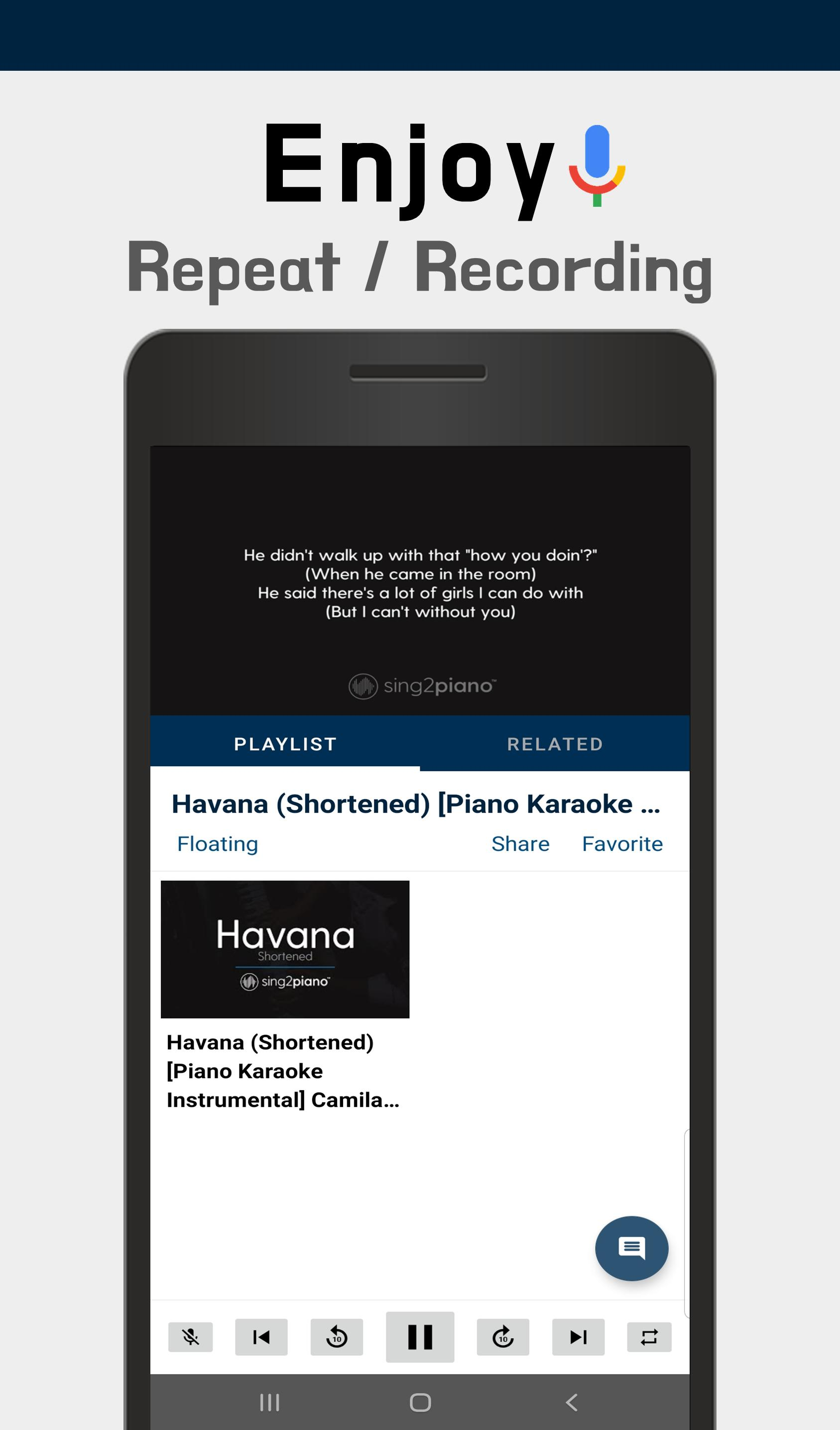 Karaoke for Android - APK Download