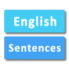 Learn English Sentences 圖標