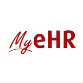 MyeHR Mobile icon