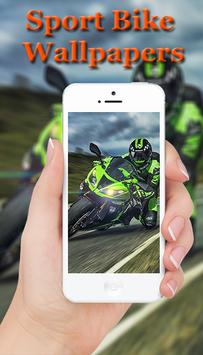 Sport Bike Wallpaper screenshot 3