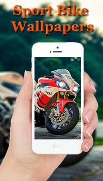 Sport Bike Wallpaper screenshot 1