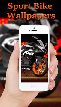 Sport Bike Wallpaper screenshot 2