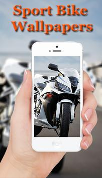 Sport Bike Wallpaper screenshot 4