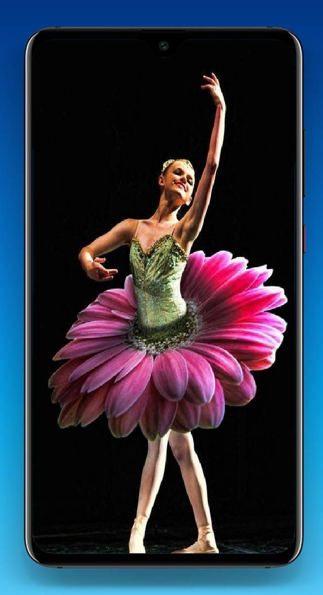 Ballet Wallpaper Hd For Android Apk Download