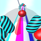 Candy Road icon