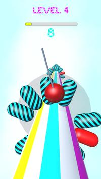Candy Road poster