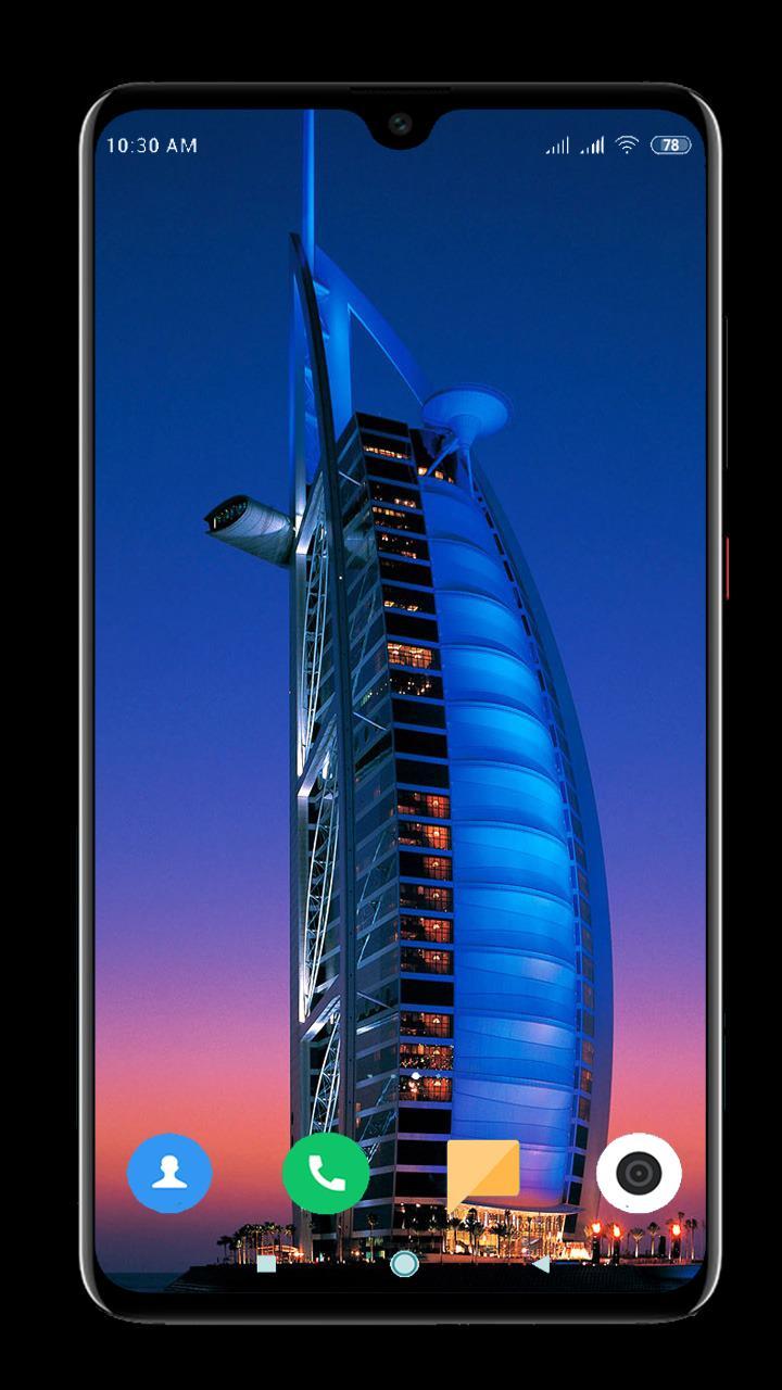 Dubai City Wallpaper 4k For Android Apk Download