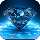 Diamond Wallpaper HD icon