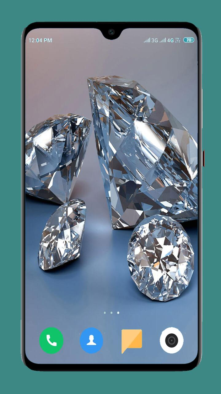 Diamond Wallpaper 4k For Android Apk Download