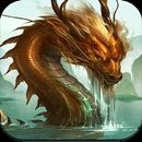 Dragon Wallpaper HD APK