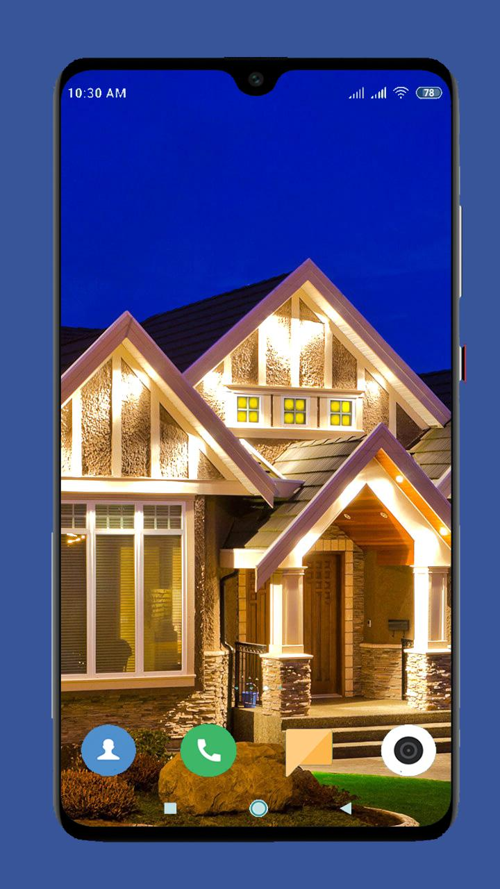House Wallpaper 4k For Android Apk Download