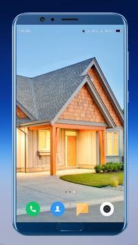 House Wallpaper screenshot 13