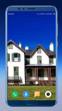 House Wallpaper screenshot 2