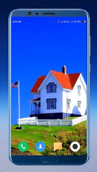 House Wallpaper screenshot 7