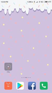 Kawaii Wallpaper HD screenshot 3