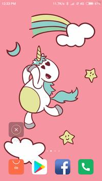 Kawaii Wallpaper HD screenshot 7