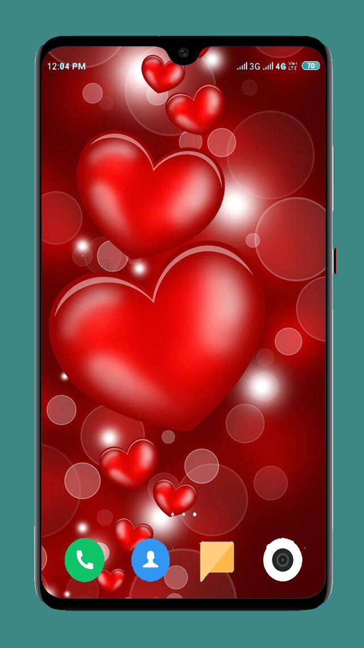 Hd Love Wallpapers For Android Apk Download