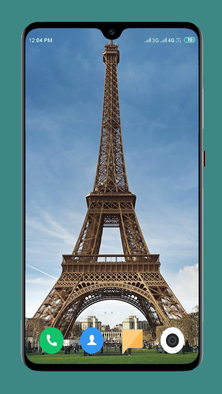 Paris Wallpaper 4k For Android Apk Download
