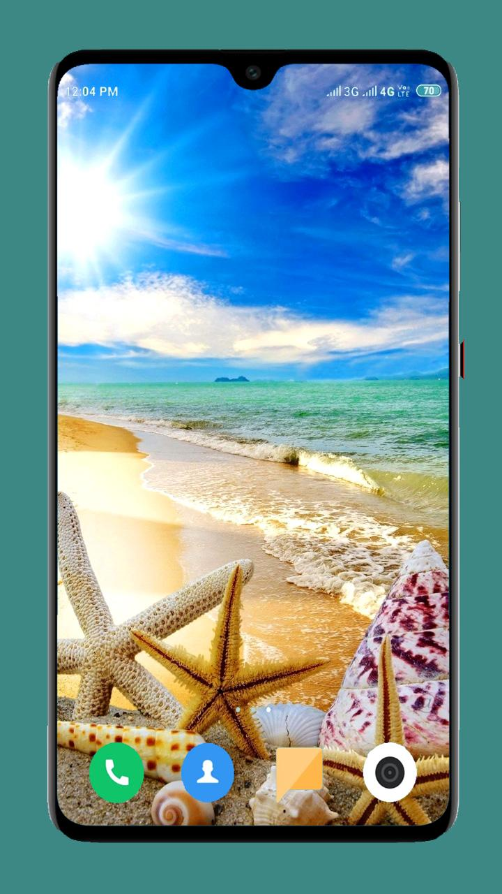Summer Wallpaper 4k For Android Apk Download