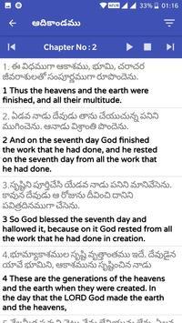 Telugu Catholic Bible - Audio, Readings, Prayers screenshot 3