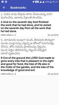 Telugu Catholic Bible - Audio, Readings, Prayers screenshot 5