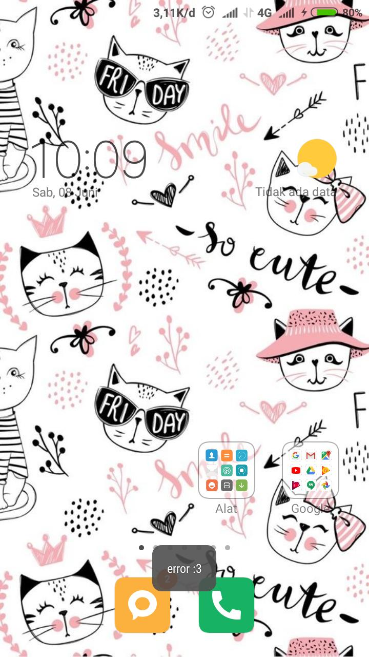 Wallpaper Kucing Lucu Dan Imut For Android APK Download
