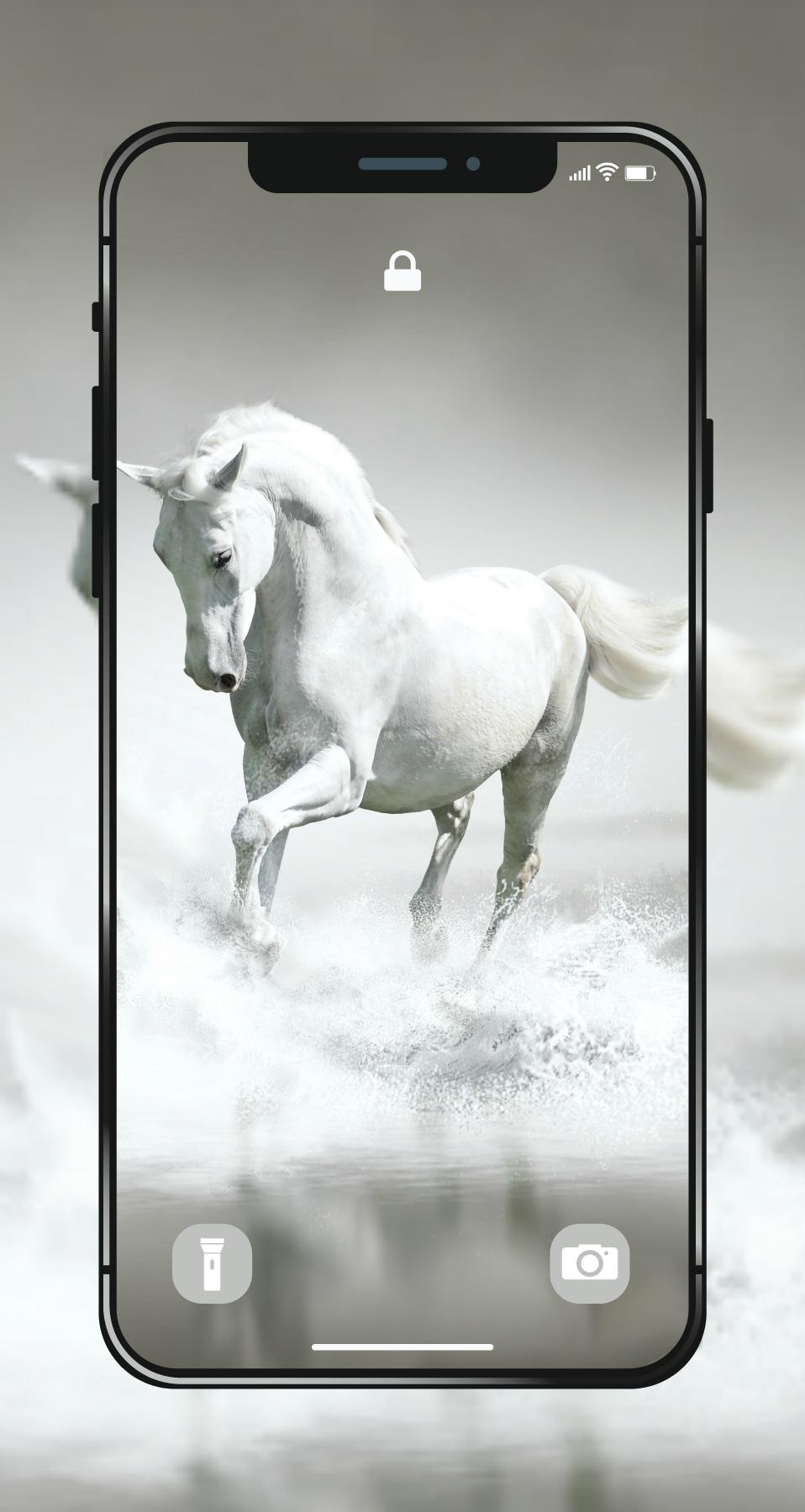 Horse Wallpapers 4k Hd Running Horses Pics For Android