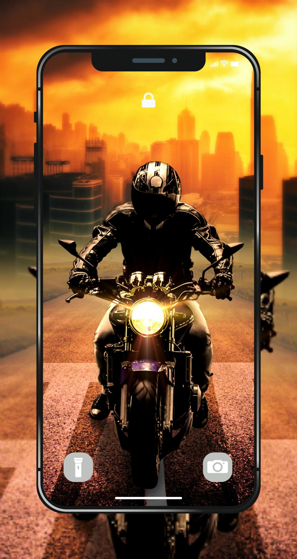 Motorcycle Wallpapers 4k Hd Motorbike Pics For Android Apk Download