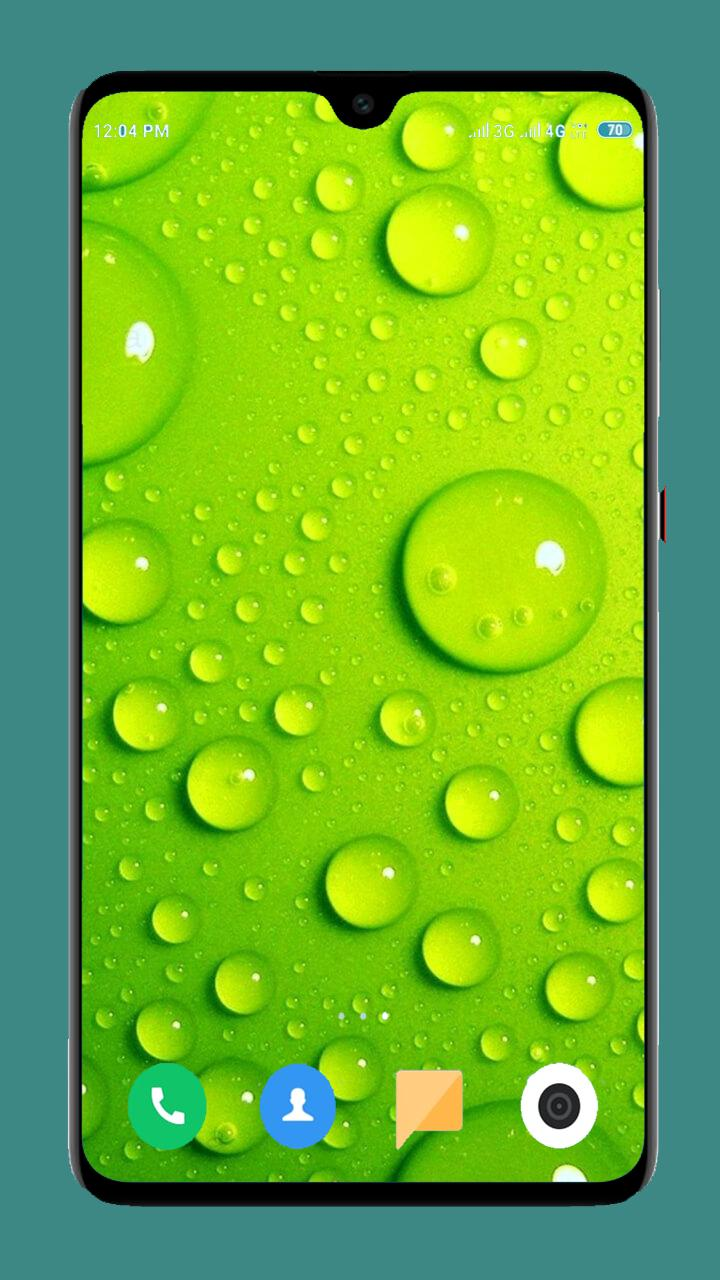 Waterdrop Wallpaper 4k For Android Apk Download