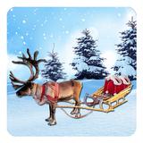 Christmas Reindeer LWP