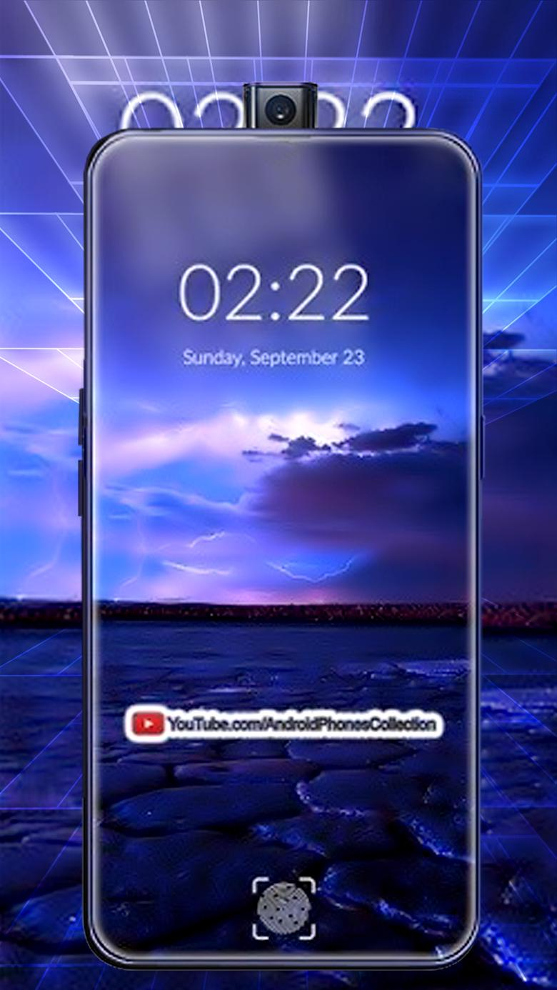 Hd Oppo F11 Pro Wallpaper For Android Apk Download