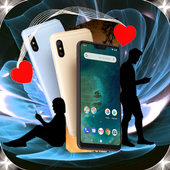 Wallpaper for Xiaomi Mi A2 Lite for Android - APK Download
