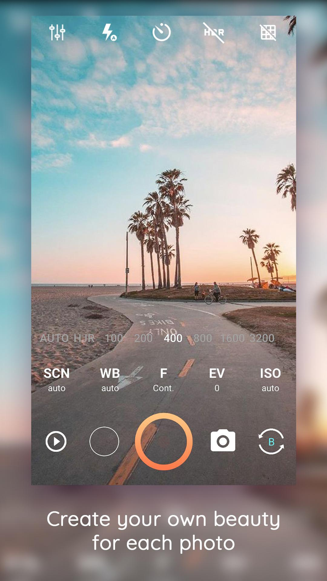 Camera HD - New Pro Manual Cam 2019 for Android - APK Download