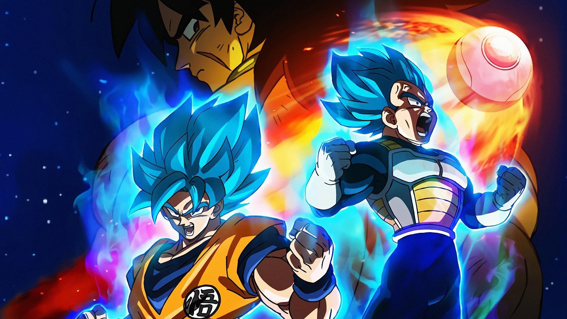 Goku Fond d'écran HD: Goku DragonBall fond d'écran pour Android - Téléchargez l'APK