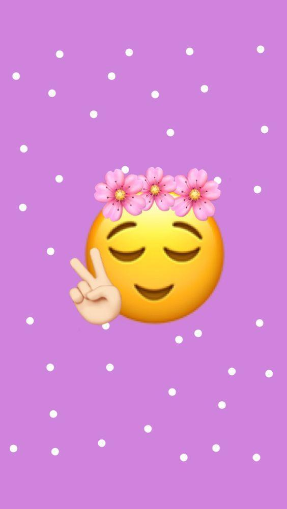 Cool Emoji Wallpaper Cute Emoji Background For Android Apk Download