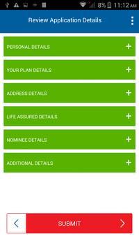 HDFC Life InstaLife Sales screenshot 3