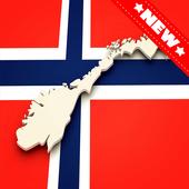 Norway Flag Wallpaper icon