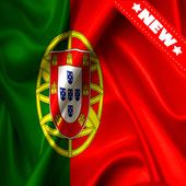 Portugal Flag Wallpaper icon