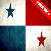 Panama Flag Wallpaper icon