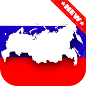 Russia Flag Wallpaper icon