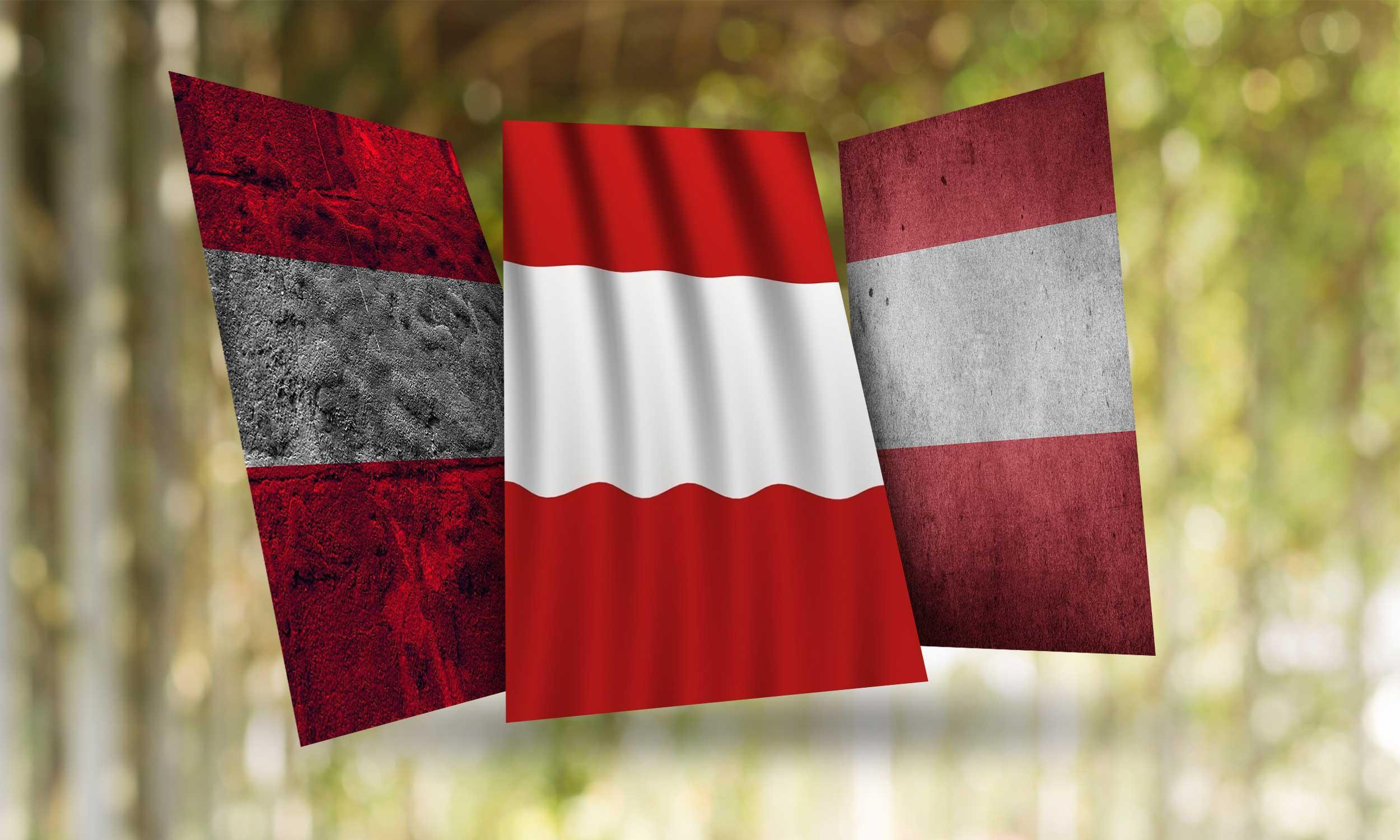 Austria Flag Wallpaper For Android Apk Download