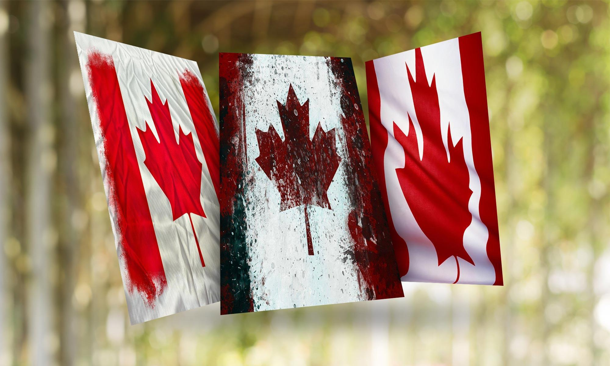 Canada Flag Wallpaper For Android Apk Download