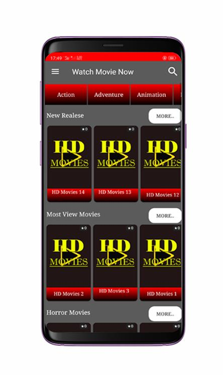 Hd Movies Free 2019 Full Cinema Online For Android Apk Download