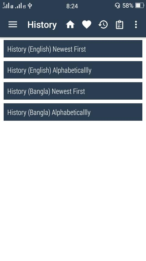 English Bangla Dictionary for Android - APK Download