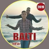 Balti   Ya Lili   بلطي يا ليلي   (بدون نت 2019) icon