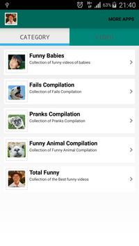 Funny Video Clips poster