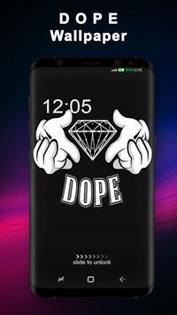 Dope Wallpaper screenshot 3
