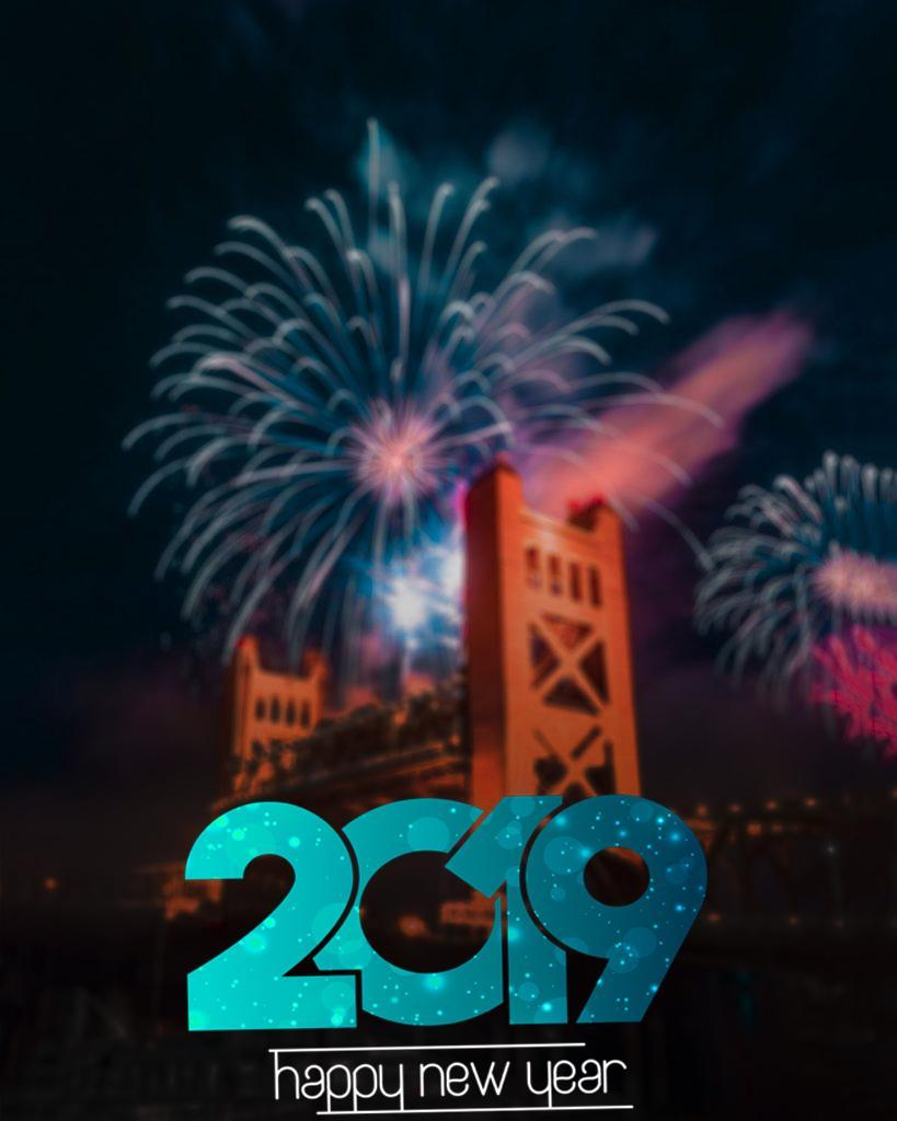 Happy New Year Stocks 2019 - New Year Stocks for Android